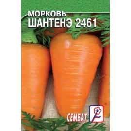 ХХХL Морковь Шантенэ 2461 10г