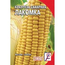 Кукуруза Лакомка 5г