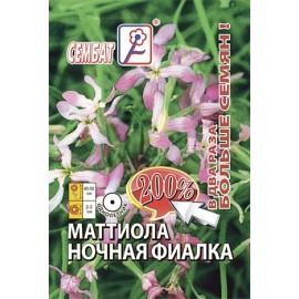 200 Маттиола Лиловая (ночая...