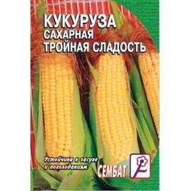 Кукуруза  сахарная Тройная...